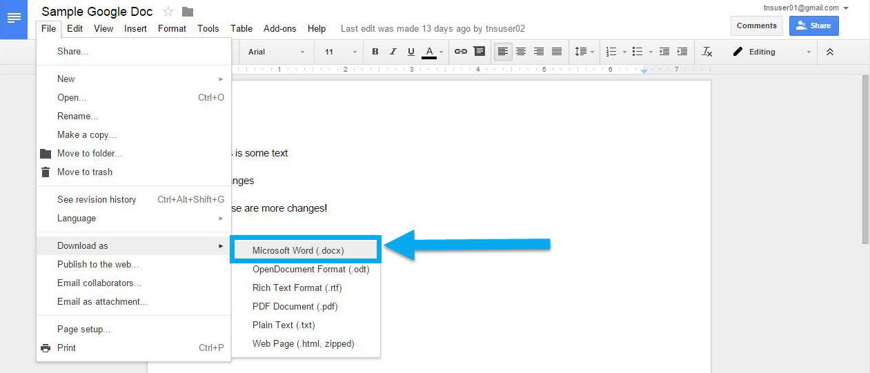 10 Tips for using Google Drive and Improve Productivity