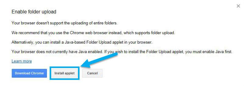 10-installApplet