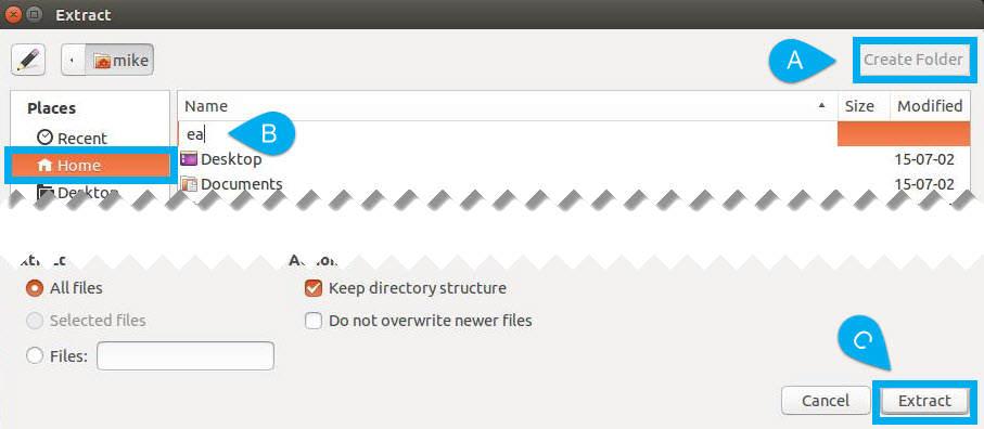04-createFolder